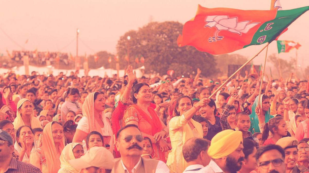 """<div class=""""paragraphs""""><p>The BJP has categorically stated in Parliament that it won't undertake a caste-based Census.</p></div>"""