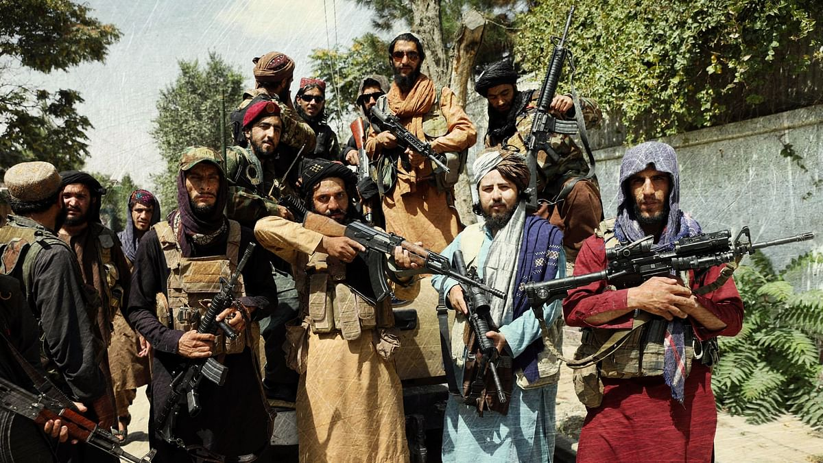 Want to Maintain Afghanistan's Ties With India: Taliban's Doha Leader