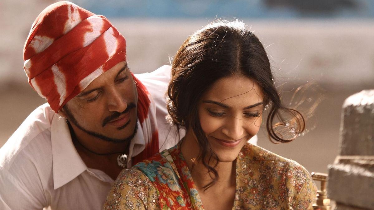 Rakeysh Omprakash Mehra Reveals How Much Sonam Charged For 'Bhaag Milkha Bhaag'