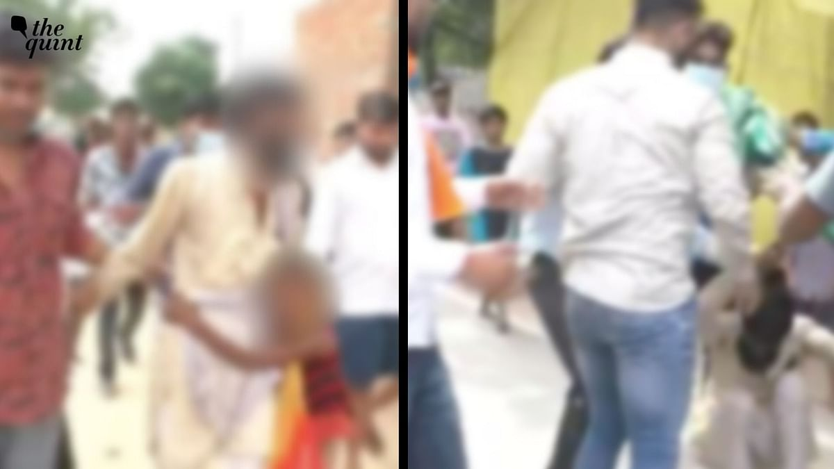 Muslim Man Thrashed, Paraded in Kanpur; 3 Accused Released on Bail