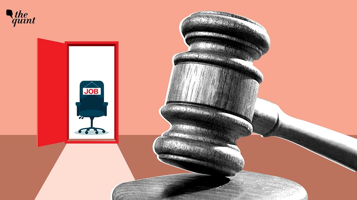 """<div class=""""paragraphs""""><p>Mounting vacancies in law tribunals are affecting litigation. Image used for representational purposes.&nbsp;</p></div>"""