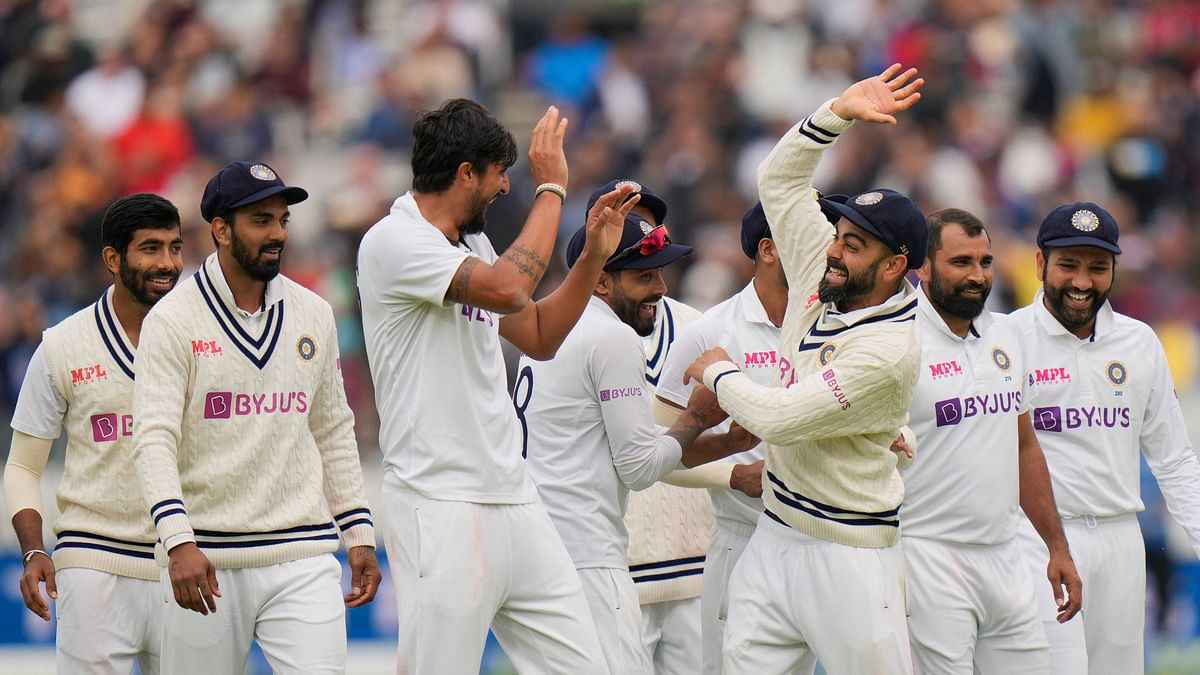 Bumrah & Shami's All-Round Effort, Rahul's Ton – Big Moments From Lord's Test