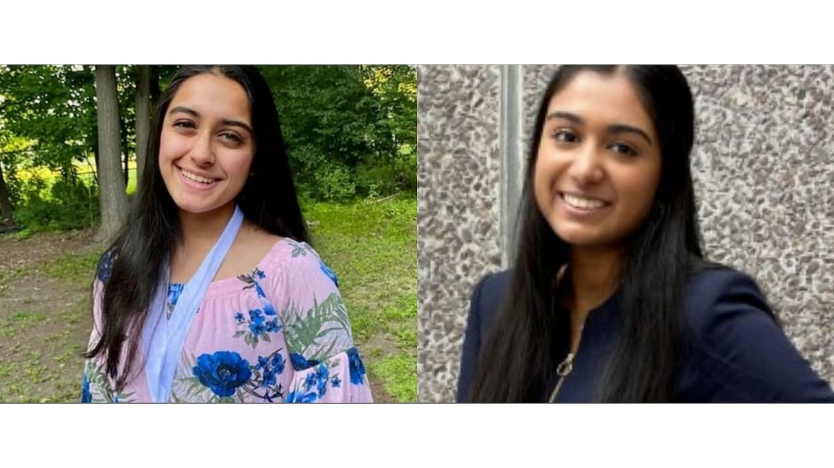 Two Indian American Teens Vie for 'Distinguished Young Woman of America' Title