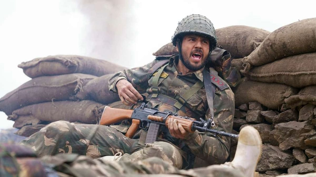 Five Inspirational Dialogues From 'Shershaah' That Celebrate The Fauji Life