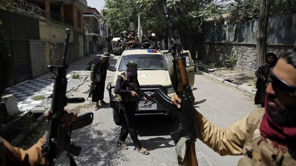 Al-Qaeda Congratulates Taliban, Calls for 'Liberation' of Regions Like Kashmir