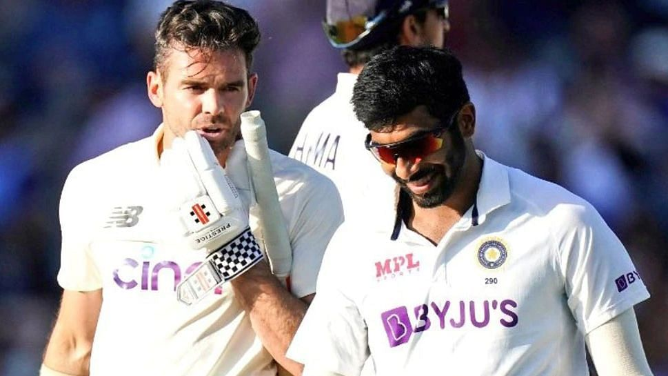 Anderson's Refusal to Accept Bumrah's Apology Fired Up Team: Sridhar