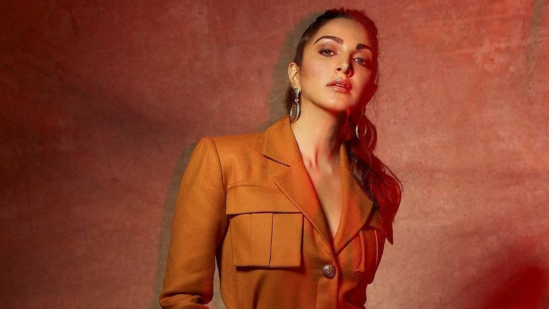 Kiara Advani Reveals She 'Almost Believed' Plastic Surgery Rumours About Herself