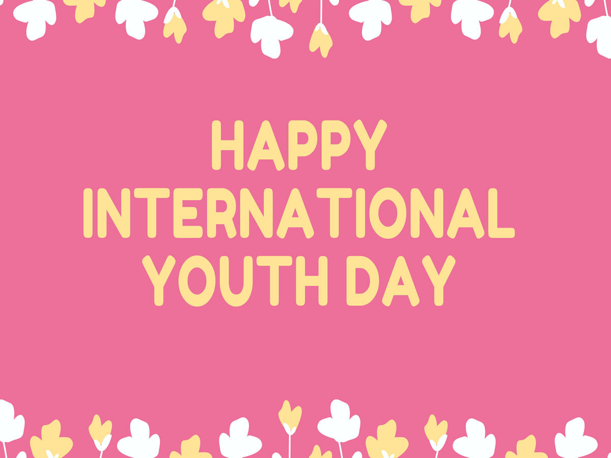 """<div class=""""paragraphs""""><p>Here's everything you need to know about&nbsp;International Youth Day.</p></div>"""
