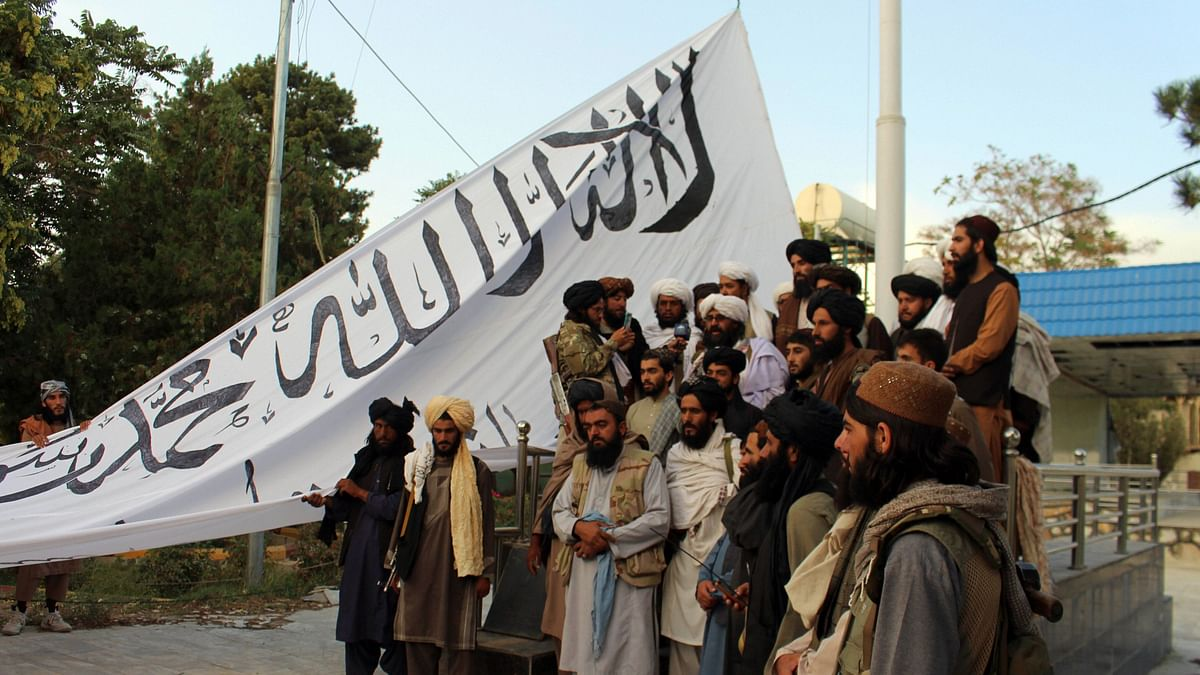 'We Got What We Sought': Taliban Spokesman After Kabul Takeover