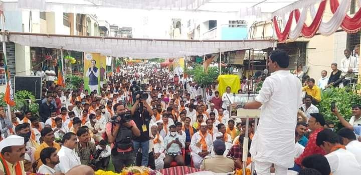 Congress Seeks Removal of Minister for 'Indecent' Remarks Against Rahul Gandhi
