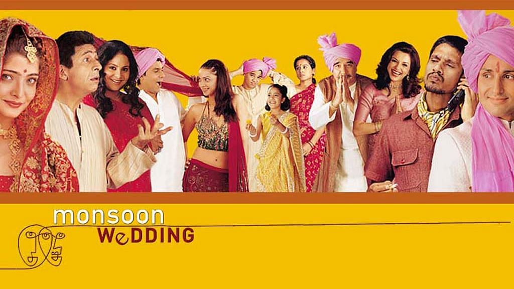 Shakespearean Bollywood: Revisiting Mira Nair's 'Monsoon Wedding' 20 Years On