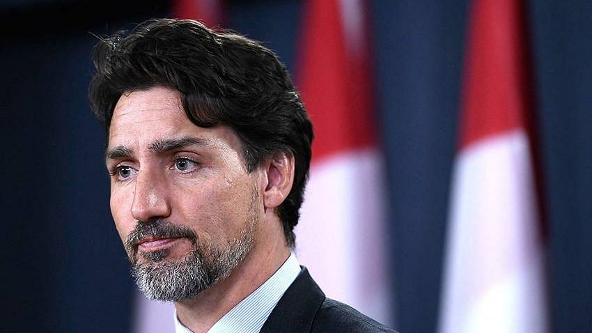 Canada PM Justin Trudeau Announces Snap Elections on 20 September