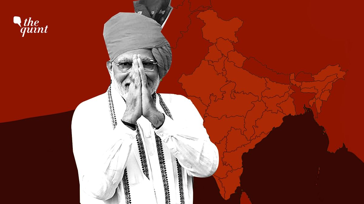 Modi in I-Day Speech: Politics of Othering and Distortion of History