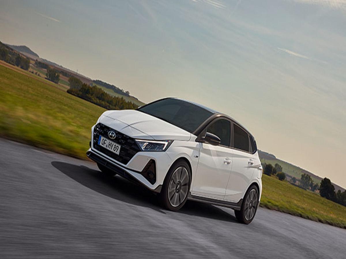 Hyundai i20 N Line Bookings Open in India, Sale to Begin in September