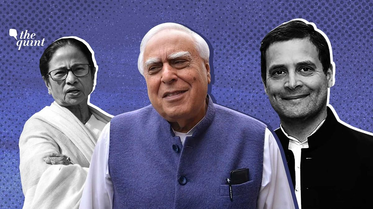 How Kapil Sibal's Dinner Opened Up Path No. 3 to a National Anti-BJP Coalition