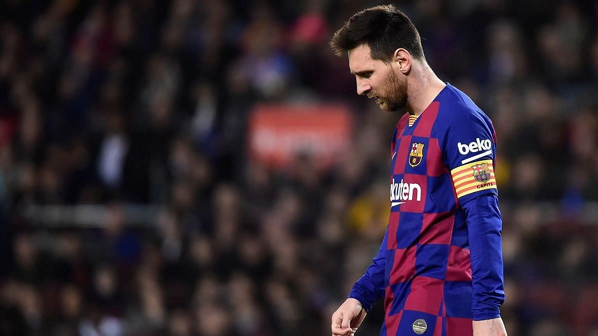 We Can't Mortgage Future To Keep Messi: Barcelona President Laporta