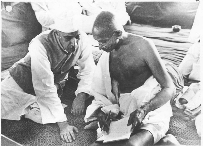 """<div class=""""paragraphs""""><p>Quit India Movement Images and posters</p></div>"""