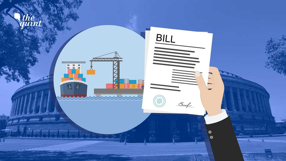 Explained: The Two New Port Bills That Have Rattled the Coastal States