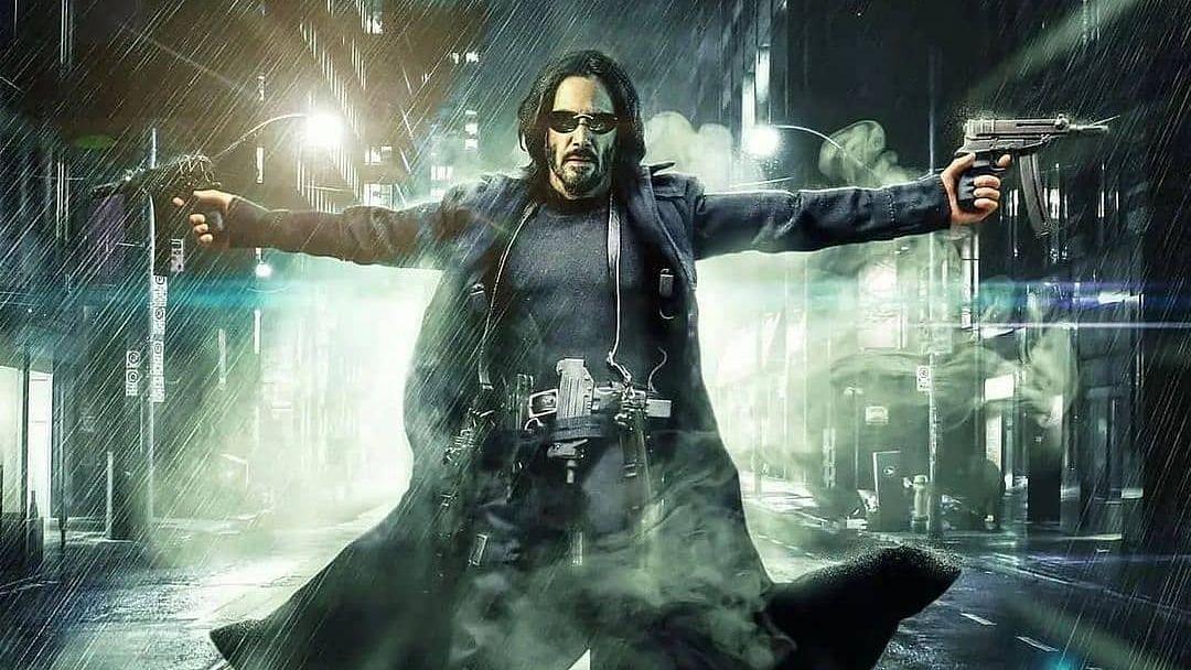 "<div class=""paragraphs""><p>Keanu Reeves and Priyanka Chopra-starrer&nbsp;<em>Matrix 4&nbsp;</em>gets official title</p></div>"