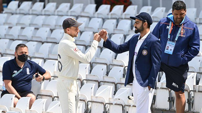 Manchester Test Cancelled: Do India Win England Test Series 2-1?