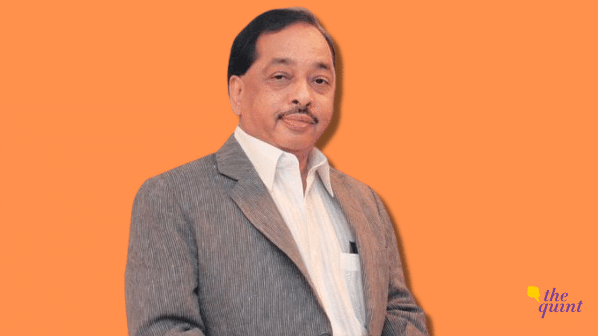 """<div class=""""paragraphs""""><p>Narayan Rane's arrest marked the first time a serving Union minister was arrested in over two decades.</p></div>"""