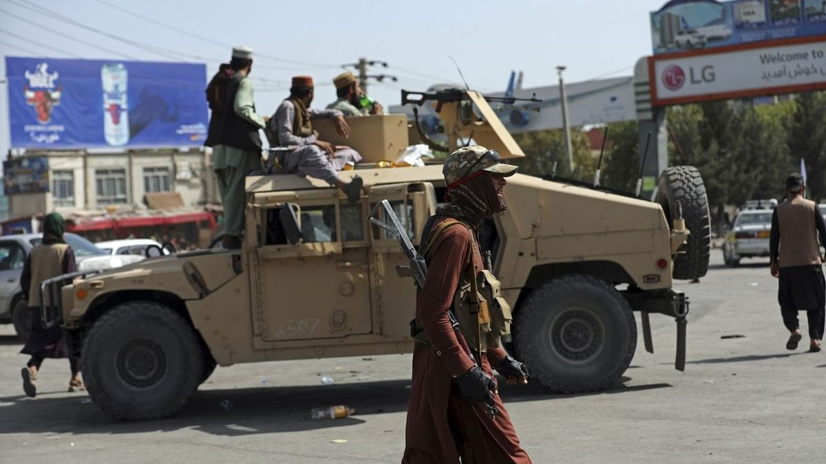 Afghanistan | Don't Have Enmity Towards Anyone, Embassies Will be Safe: Taliban