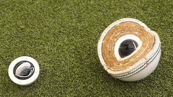 What is a Smart Cricket Ball? Does it Play Differently to a Standard  Ball?