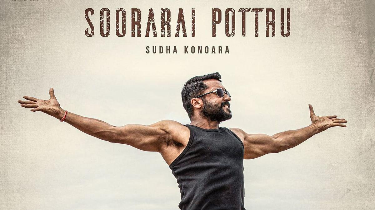 Madras HC Passes Stay Order on Hindi Remake of Soorarai Pottru: Report