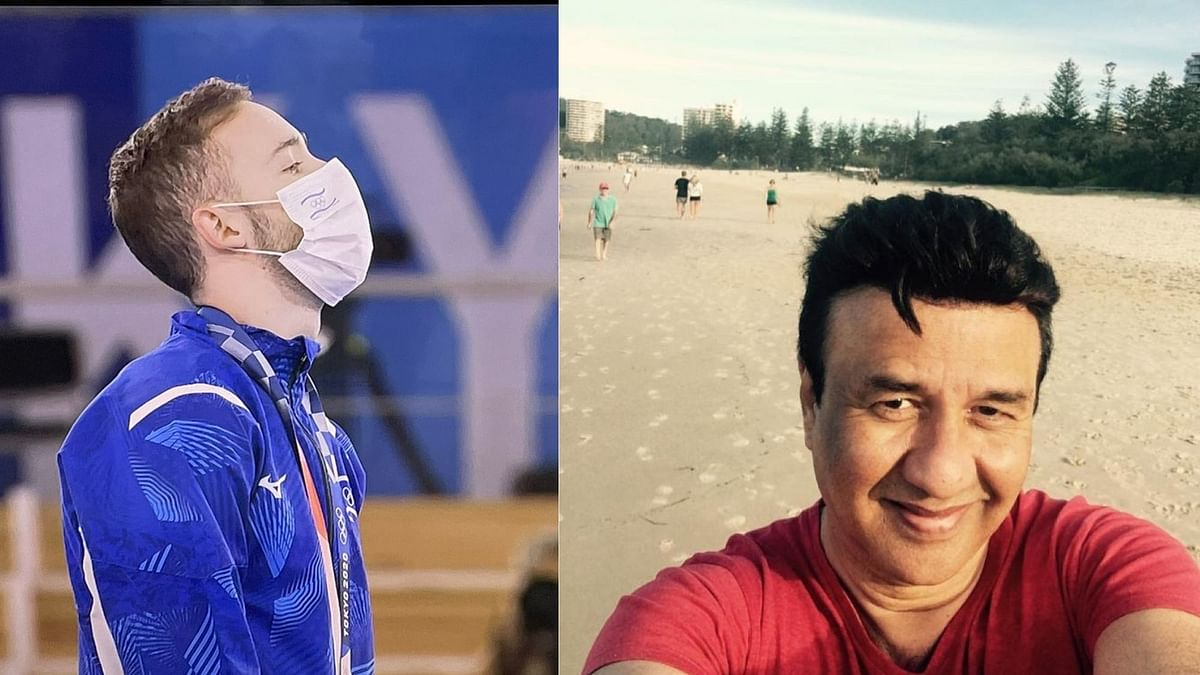 Anu Malik Called Out as Israel's National Anthem Reminds Twitter of His Song