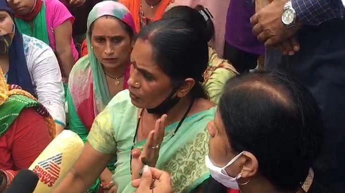 Delhi Minor Rape & Murder Case: Cops 'Pressured' Kin, Says Nirbhaya's Mother