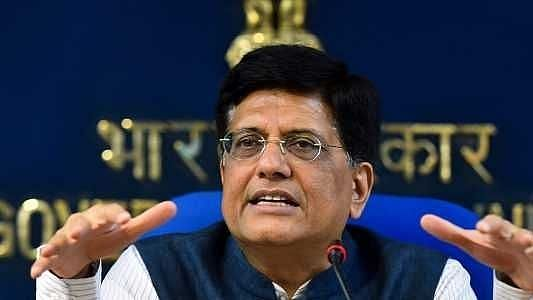 """<div class=""""paragraphs""""><p>Union Commerce and Industry Minister Piyush Goyal. Image used for representational purposes.&nbsp;</p></div>"""