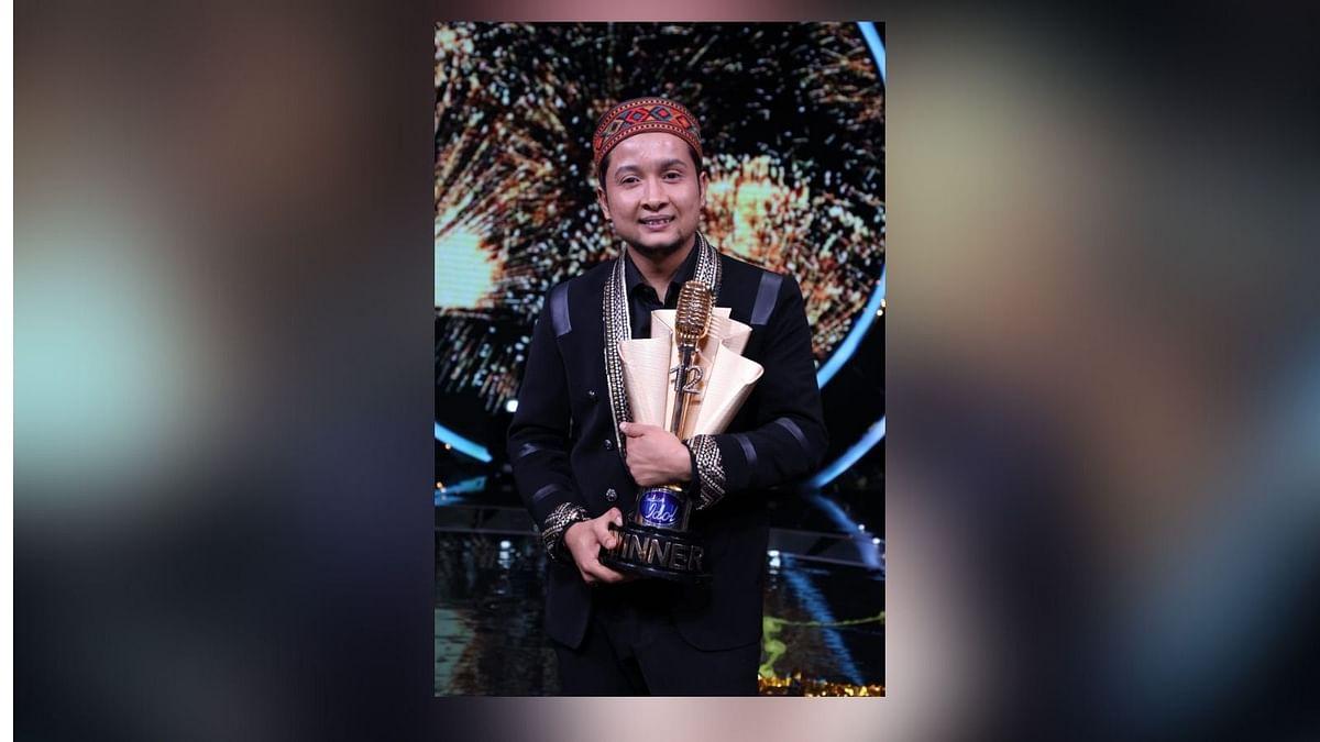 Pawandeep Rajan From Uttarakhand Wins 'Indian Idol 12'
