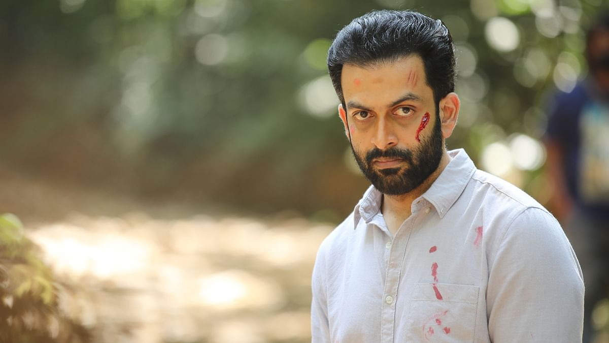 'Kuruthi' Review: Prithviraj Impresses In a Brave and Relevant Film