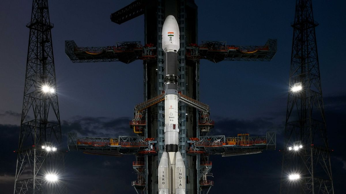 Mission Unsuccessful Due to 'Technical Anomaly': ISRO After Satellite Launch