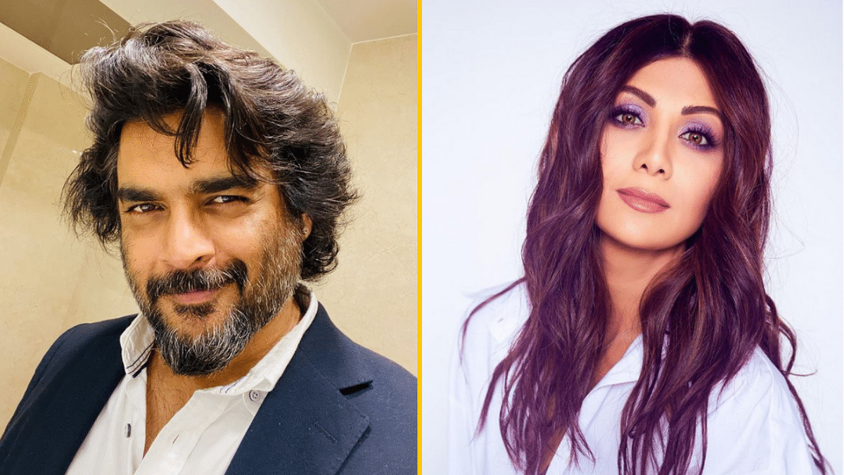 R Madhavan Supports Shilpa Shetty: You Will Overcome This With Grace