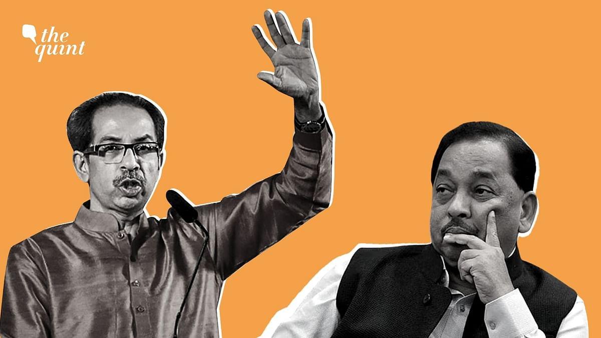Narayan Rane's Arrest: BJP's 'Poke & Provoke' Worked, Sena Takes to the Streets