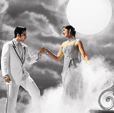 "<div class=""paragraphs""><p>The iconic song Wo Ladki Hai Kahan' picturised on Saif Ali Khan and Sonali Kulkarni</p></div>"