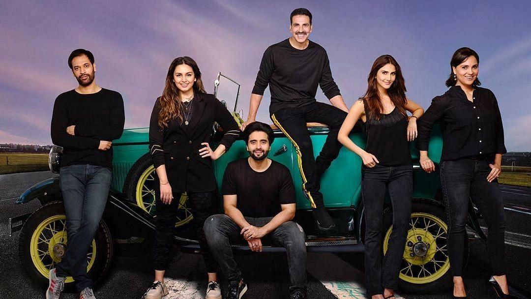 BellBottom Weekend Box Office: Akshay's Film Earns Rs 12.65 Crore, Beats 'Roohi'