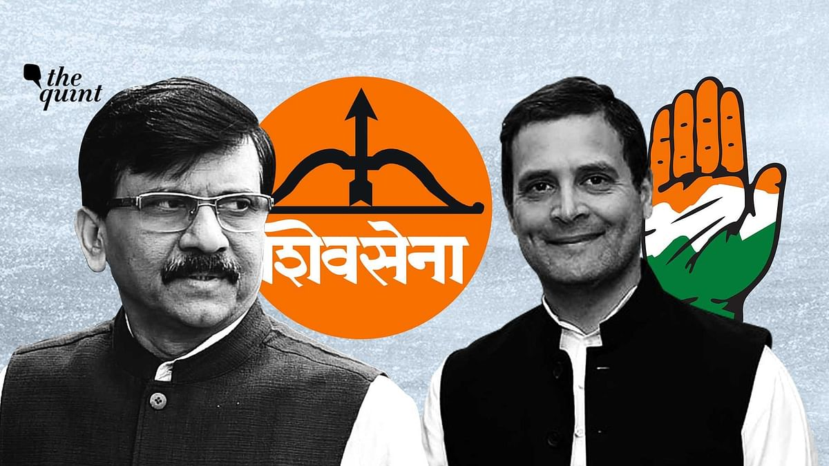 Shiv Sena, Congress & The History of an Unlikely Alliance