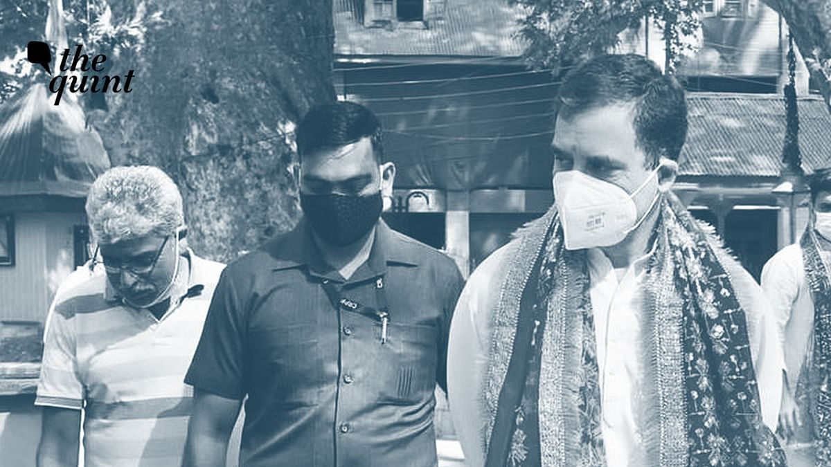 "<div class=""paragraphs""><p>Congress leader Rahul Gandhi visited Jammu &amp; Kashmir on 9 August.&nbsp;</p></div>"