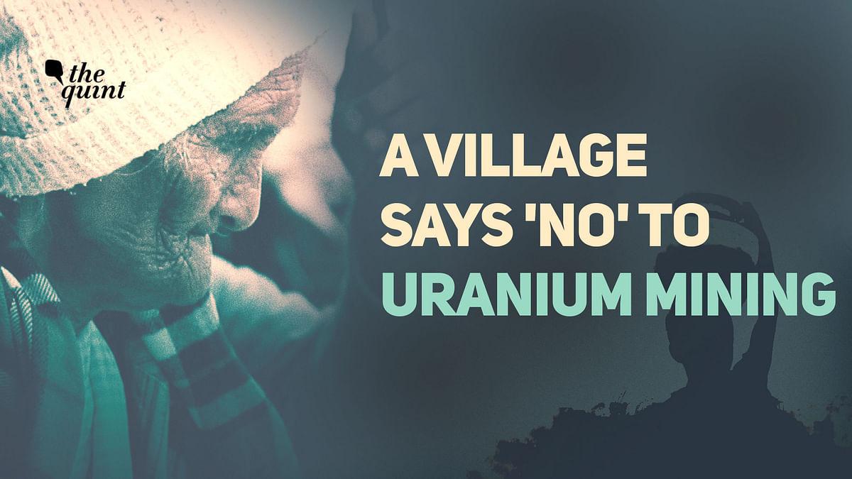 A Village in Meghalaya Punished for Saying 'No' to Uranium Mining
