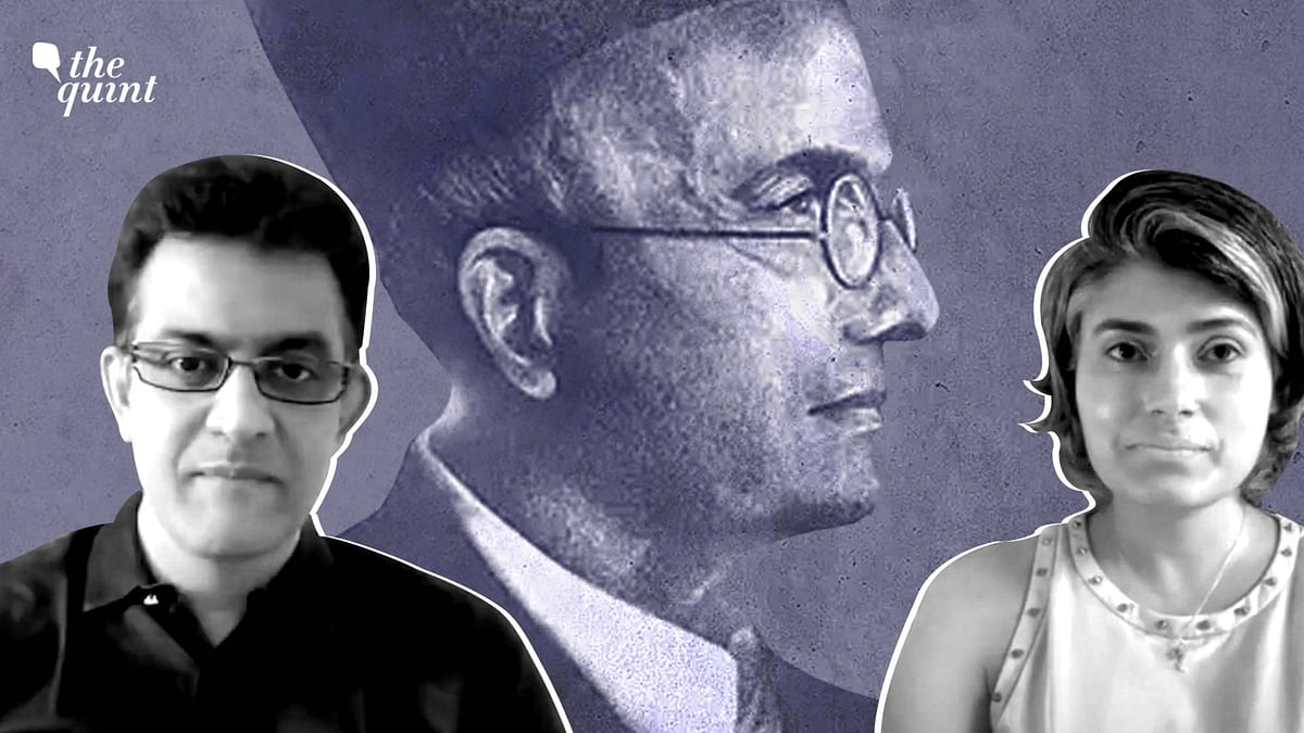Is Savarkar Really a 'Political Orphan' After 75 Years of Independence?