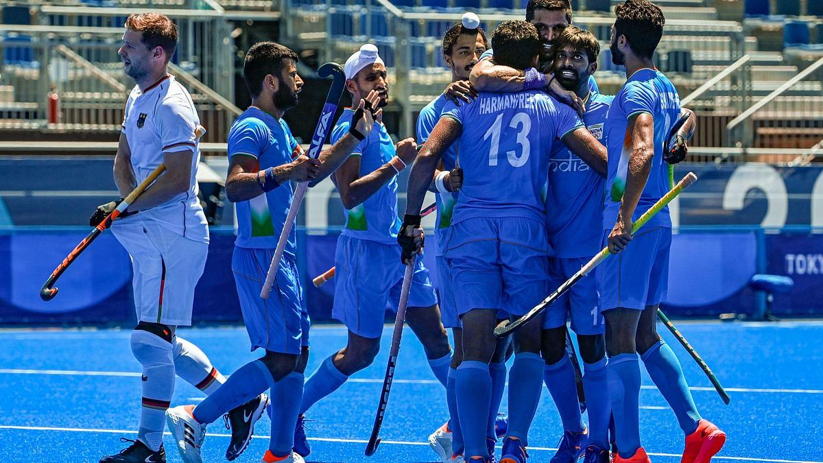 How 'Hockey Capital' Odisha Played a Role in India's Olympic Glory