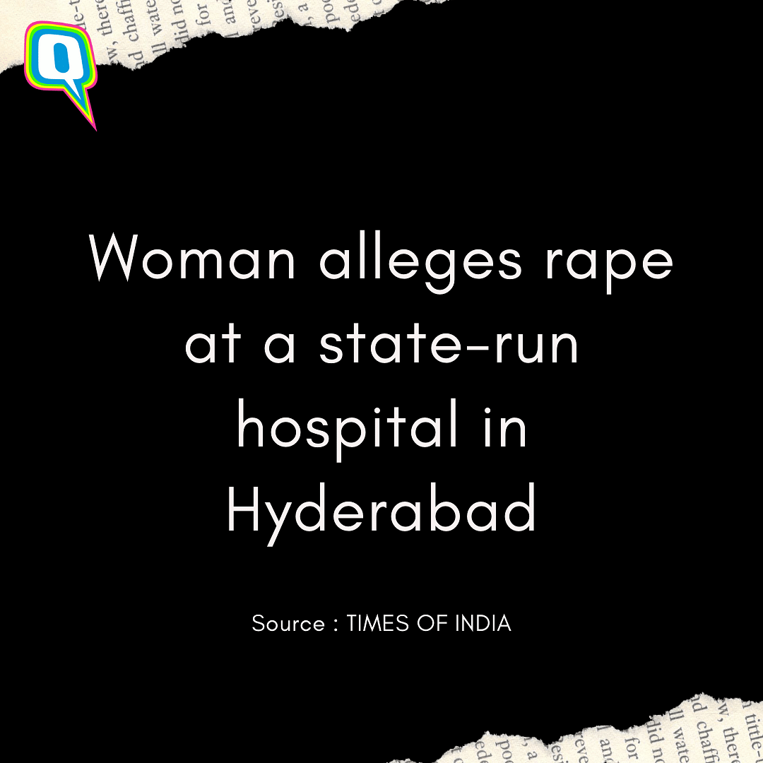 Headlines From Last Week Alone That Show India Is No Place for Women