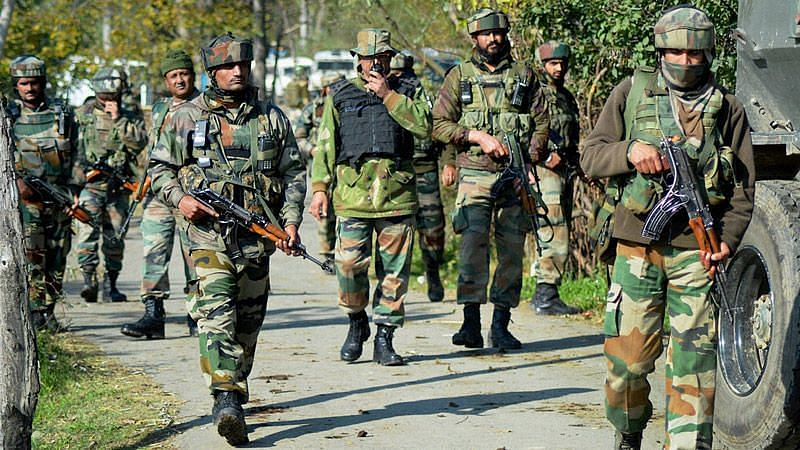 As Poonch Search Operation Completes a Week, 3 Locals Detained By J&K Police