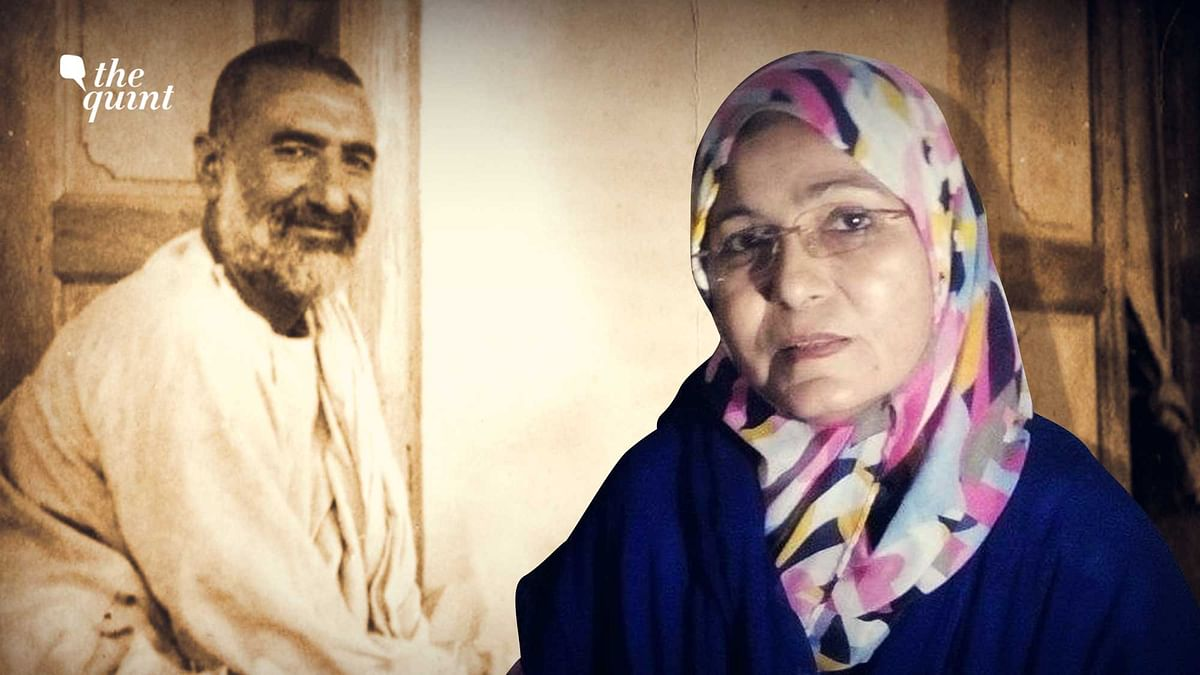 'World Must Ensure Afghan Women Are Not Alone': Frontier Gandhi's Granddaughter
