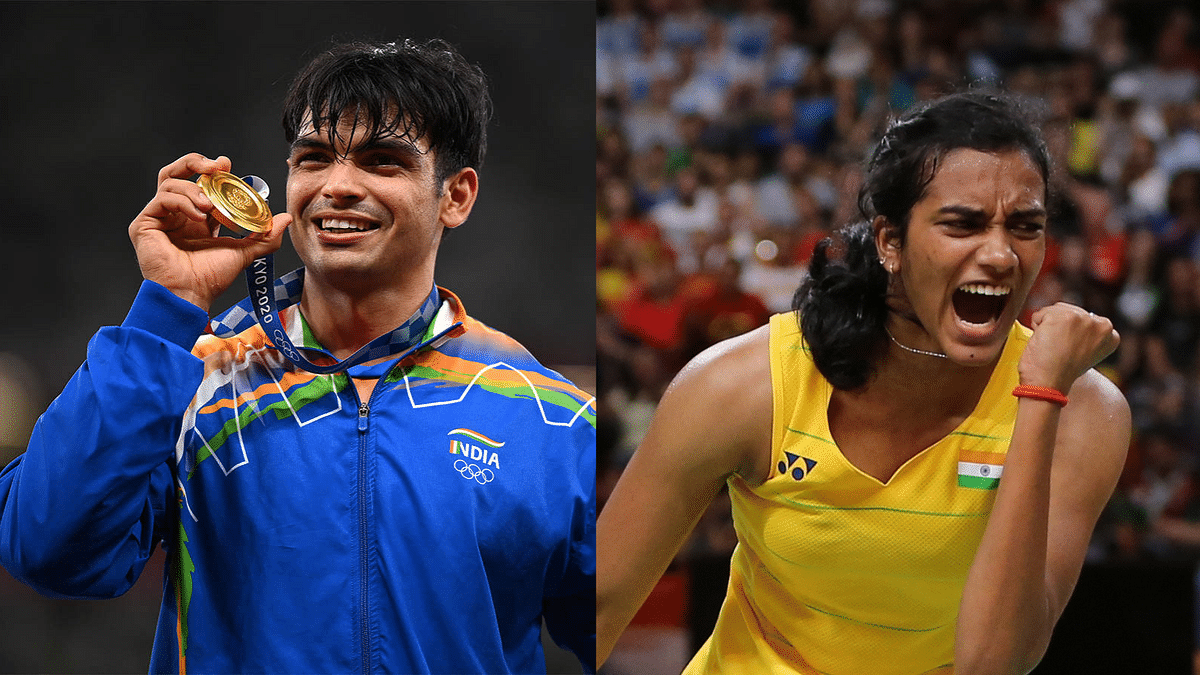 Free Fuel, Chole Bhature: All the Benefits for Neeraj and PV Sindhu Namesakes