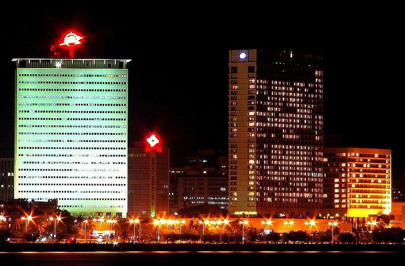 """<div class=""""paragraphs""""><p>Mumbai skyline at night.</p></div>"""