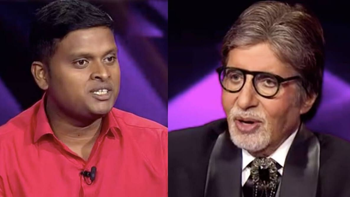 'KBC 13' Contestant Gyaan Raj on Why He Couldn't Accept Study Offer From ISRO
