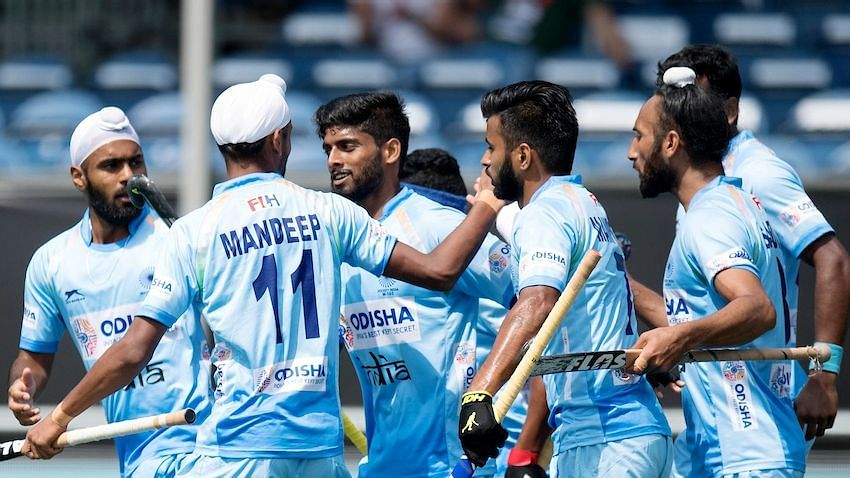 Penalty Corners and Defence Hold the Key for India, Say Fernandes & Carvalho